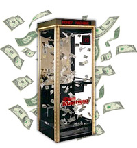 Drive Traffic and Sales at Your Marketing Event with Money Machines