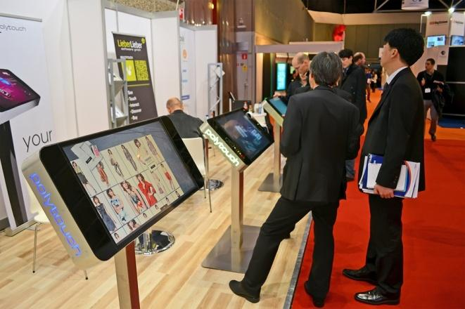 Trade Show Marketing Ideas: Keep Shows Relevant Through The In-Person Experience