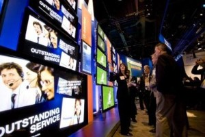 Walking A Trade Show Can Benefit Your Future Trade Show Marketing