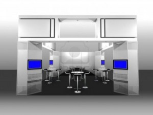 Trade Show Trends For 2013: Engaging Tech Savvy Visitors